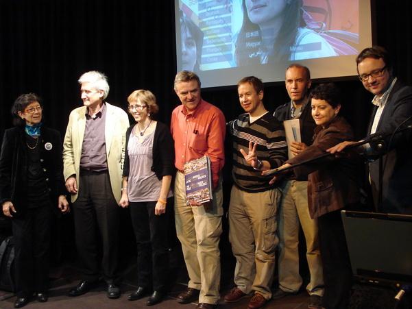 Presentació Llibre i Documental MM a Can Deu