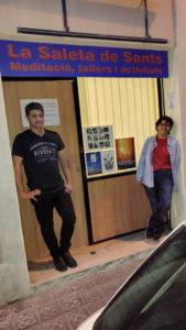Guillermo y Mariaje con cartel aclarado y reducido 20180523_212930