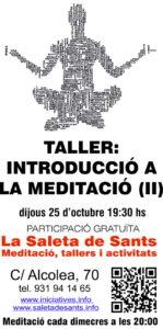 taller meditació II